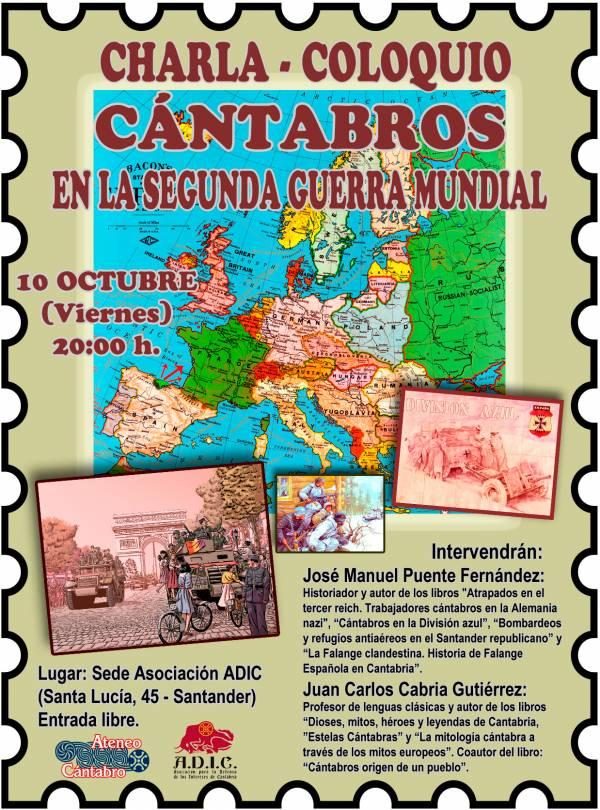 charla ruso voyeur en Santander