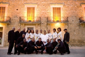 Spirit Of New Orleans Gospel Choir en Santander en Santander